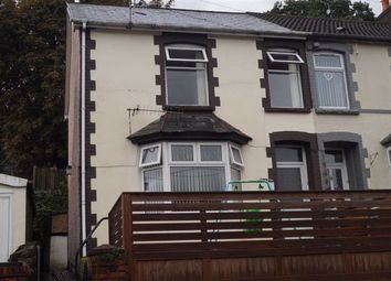Thumbnail 3 bed semi-detached house for sale in Hamilton Street, Mountain Ash