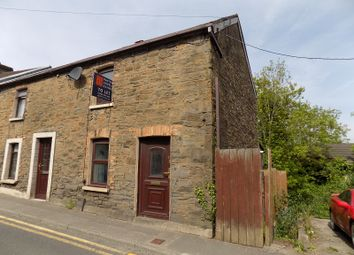 Thumbnail 1 bed semi-detached house for sale in Old Road, Neath, Neath Port Talbot.