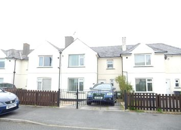 Thumbnail 3 bed semi-detached house for sale in Mona Road, Salterbeck, Workington