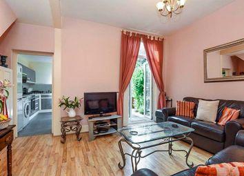 Thumbnail 1 bedroom flat for sale in Woodside Road, Woodside, Croydon