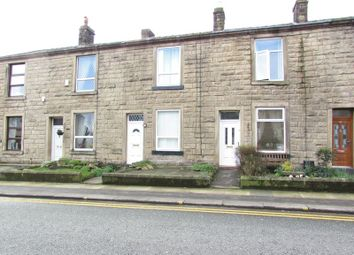 Thumbnail 2 bed terraced house for sale in Bury Road, Tottington - Ideal Ftb, Parking At Rear