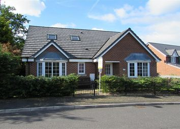 Thumbnail 4 bedroom bungalow for sale in The Hawthorns, Preston