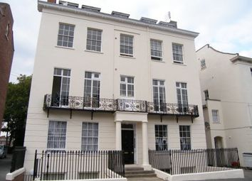Thumbnail 1 bed flat to rent in Charlotte Street, Leamington Spa