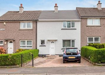 Thumbnail 2 bed terraced house for sale in Hawthorn Avenue, Johnstone, Renfrewshire