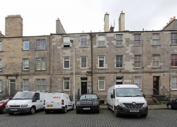 Thumbnail 1 bed flat for sale in 58 (Bf) Pitt Street, Edinburgh