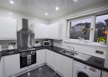 Thumbnail 2 bed flat for sale in Kingsway, Kilsyth, Glasgow
