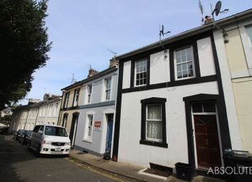 Thumbnail 2 bed flat to rent in Brunswick Terrace, Torre, Torquay