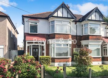 Thumbnail 3 bed property for sale in Wanstead Lane, Ilford