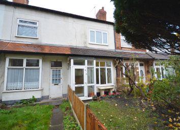 2 bed property for sale in Gwalia Grove, South Road, Erdington, Birmingham B23