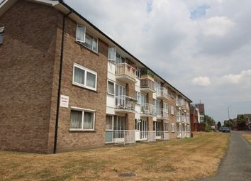Thumbnail 2 bed flat to rent in Edwards Gardens, Swanley
