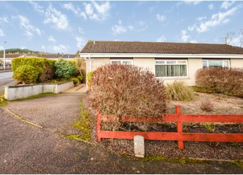 Thumbnail 3 bed semi-detached bungalow for sale in Leachkin Avenue, Inverness