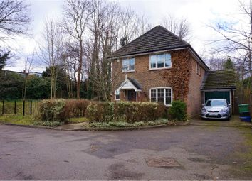 Thumbnail 4 bed detached house for sale in Malory Close, Beckenham