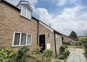 Thumbnail 2 bed end terrace house for sale in St. Augustines Gate, Hedon, Hull