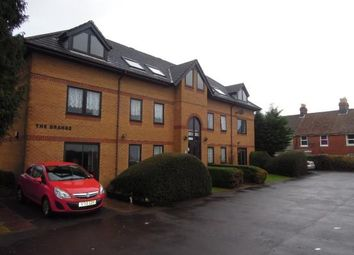 Thumbnail 2 bed flat for sale in Grange Road, Shirley Southampton