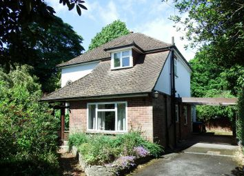 Thumbnail 2 bed detached house to rent in Coach Road, Ottershaw, Chertsey