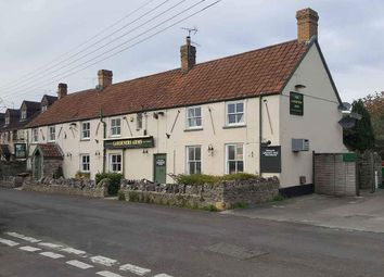 Thumbnail Pub/bar for sale in Silver Street, Cheddar