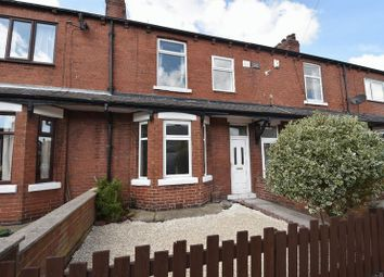 Thumbnail 3 bed terraced house to rent in Firville Avenue, Normanton