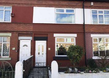 Thumbnail 2 bed terraced house for sale in Brett Street, Northenden, Manchester