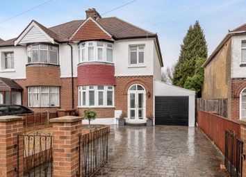 Thumbnail 3 bed semi-detached house for sale in Magpie Hall Road, Chatham