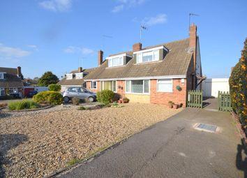 2 bed semi-detached house for sale in Chumleigh Walk, Abington Vale, Northampton NN3