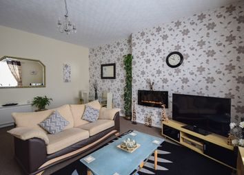 Thumbnail 4 bed end terrace house for sale in Whitby Road, Loftus, Saltburn-By-The-Sea