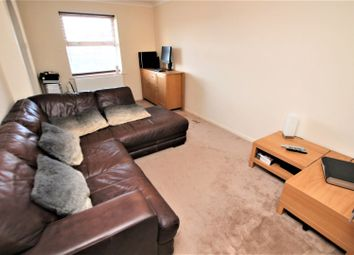 Thumbnail 1 bed flat for sale in Burns Avenue, Romford