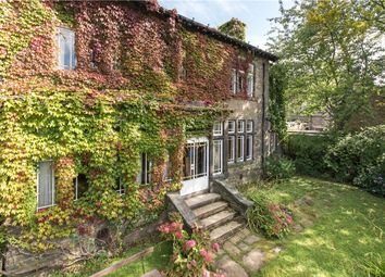 Thumbnail 5 bed property for sale in Ash Ghyll, Bromley Road, Bingley, West Yorkshire