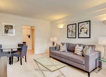 Thumbnail 1 bed flat to rent in Pelham Court, 145 Fulham Road, London