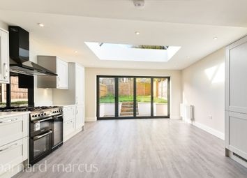 Thumbnail 4 bed semi-detached house for sale in Thurlestone Road, London