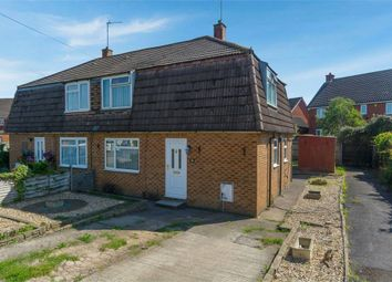 Thumbnail 3 bedroom semi-detached house for sale in Marissal Road, Henbury, Bristol