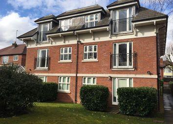 Thumbnail 2 bedroom flat for sale in Lisburne Lane, Offerton, Stockport