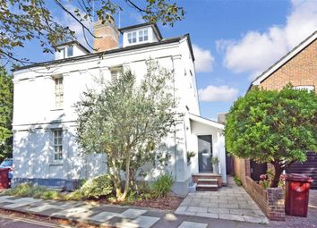 Thumbnail 2 bed semi-detached house for sale in St. Pauls Road, Chichester, West Sussex