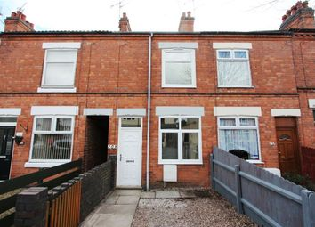 Thumbnail 2 bed property to rent in Clarendon Road, Hinckley