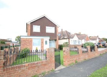 Thumbnail 3 bed detached house for sale in The Queensway, Portchester, Fareham