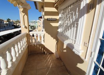 Thumbnail 3 bed apartment for sale in Gran Alacant, Alicante, Spain