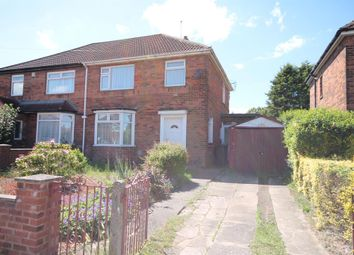 Thumbnail 3 bed semi-detached house for sale in Jute Road, York