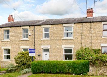 Thumbnail 2 bed terraced house for sale in Potterton Lane, Barwick In Elmet, Leeds