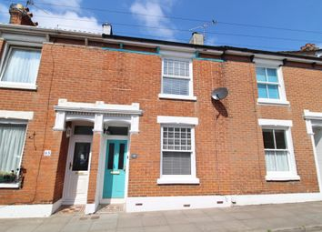 Thumbnail 3 bed terraced house for sale in Adair Road, Southsea