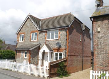 Thumbnail 2 bed semi-detached house to rent in Ashington, Pulborough