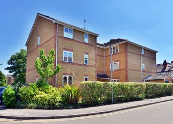 Thumbnail 2 bed flat for sale in Upton Close, Somerton Road, Cricklewood