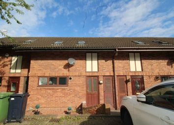 Thumbnail 2 bedroom terraced house to rent in St. James Court, Gateshead