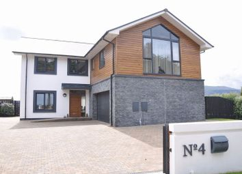 Thumbnail 4 bed detached house for sale in The Vollan, Ramsey, Isle Of Man