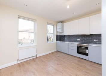 Thumbnail 5 bed maisonette to rent in Marton Road, Stoke Newington