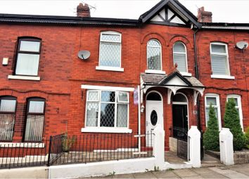 Thumbnail 3 bed terraced house for sale in Selous Road, Blackburn