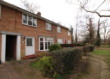 Thumbnail 3 bed terraced house to rent in Knightsfield, Welwyn Garden City