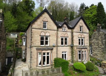 Thumbnail 6 bed property for sale in Clifton Road, Matlock Bath, Derbyshire