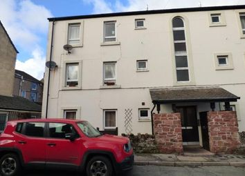 Thumbnail 2 bed flat for sale in Chapel Street, Egremont, Cumbria