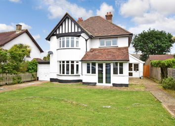 Thumbnail 3 bed detached house to rent in St. Martins Avenue, Shanklin