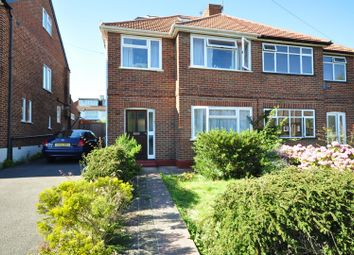 Thumbnail 4 bed semi-detached house to rent in Whitegate Gardens, Harrow Weald, Middlesex