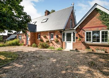 Thumbnail 5 bed semi-detached house for sale in Pine Avenue, Hastings, East Sussex